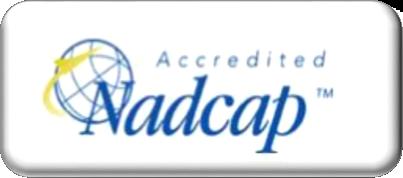 NADCAP Accredidation